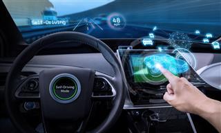 Self driving car legislation in U.S. House sponsored by Robert Latta