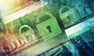 Bank cyber security standards anti-hacking financial markets protections
