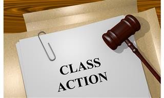 Securities class action settlements up in 2016 Cornerstone Research