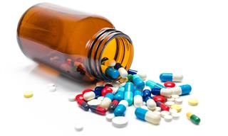Painkillers muscle relaxants found in most California polypharmacy claims