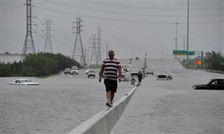 Hurricane Harvey to hit insurers hard Category 4 Texas Gulf Coast Houston