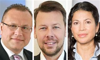 SRS opens Zurich office, hires three from Aon