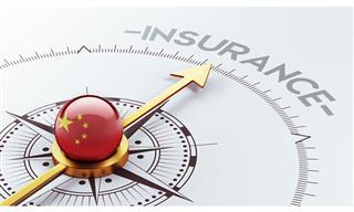 China insurance