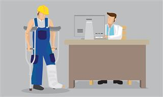 Multistate workers compensation survey of injured workers identifies care concerns satisfaction rates