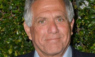 CBS sets Leslie Moonves payoff at $120 million pending probe