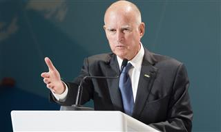 California Consumer Privacy Act legislation signed into law Jerry Brown GDPR