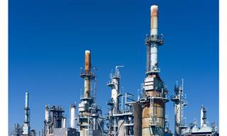 California oil refinery safety rules approved effective October 1 2017