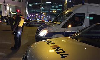 Berlin terror attack copycats trucks Risk Management Solutions
