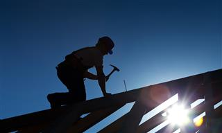 Judge affirms citation in roofing worker fall, reduces fine