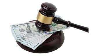 Class action settlement values down in 2017 Cornerstone