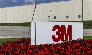 Crime policy exclusion shields AIG from 3M's theft losses