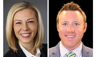 Willis Towers Watson names Kelly Kinzer Ryan Hucker construction executives