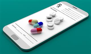 Telemedicine prescribing opioids under scrutiny