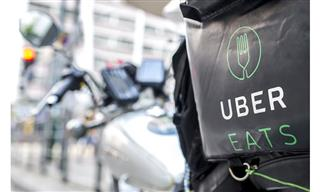 Uber Eats to offer couriers insurance in Europe Axa SA coverage