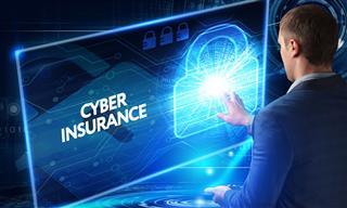 Aon Hewlett-Packard join to provide enhanced cyber insurance coverage middle market Jason Hogg Michael Park