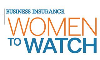 2016 Business Insurance Women to Watch honorees