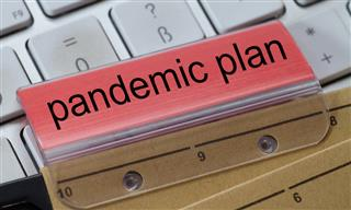 pandemic plan