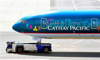 Cathay Pacific faces probe over massive data breach