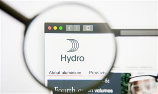 Hydro cyberattack