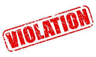 OSHA safety citation silica Amsted Rail