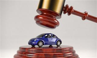 Volkswagen lawsuit