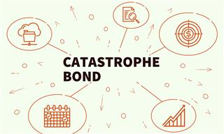 Catastrophe bonds outstanding top $30 billion for first time Aon Securities