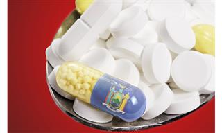 New York move toward workers compensation drug formulary praised by insurers