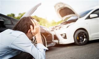 On the job car crashes up smartphone usage possibly linked National Council on Compensation Insurance study