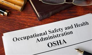 OSHA citation