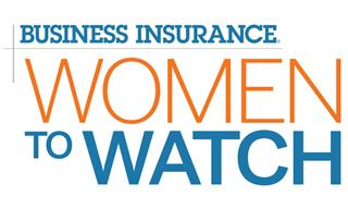 Business Insurance names 2018 Women to Watch
