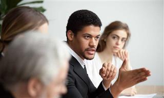 Diversity is a risk management issue