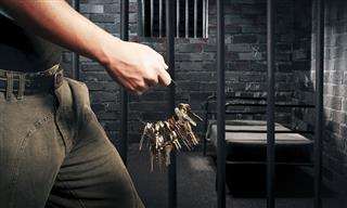 Workers compensation claimant prison guard bounces onto new side gig night club