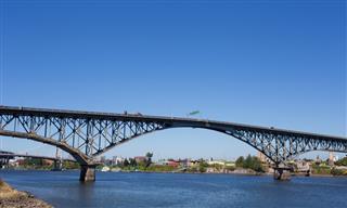 Oregon OSHA Abhe & Svoboda Ross Island Bridge accident