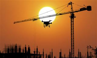 drone construction site risks irmi conference 2016