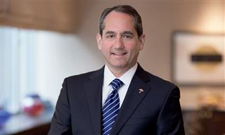 Travelers CEO Alan Schnitzer elected chairman of board