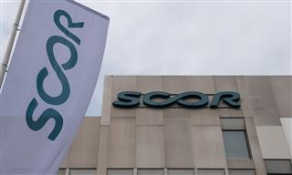 Scor reinsurance renewals