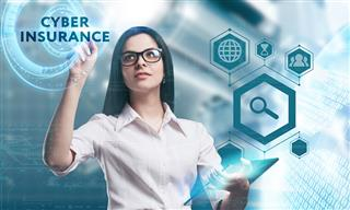 cyber insurance platform