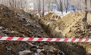 Excavation contractor cited in trench fatality deemed severe violator OSHA JK Excavating
