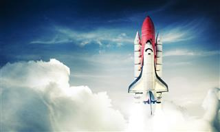 A notion out of this world space travel insurance takes off