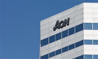 Aon PLC