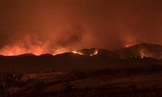 Chubb estimates California wildfire Camp Woolsey Hurricane Michael loss