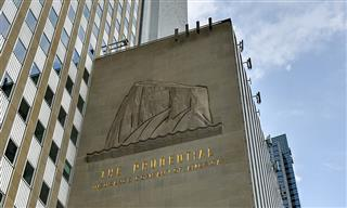 Prudential relieved of too big to fail systemically important financial institution SIFI label