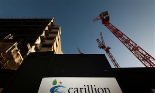 Carillion construction trade credit claims ABI