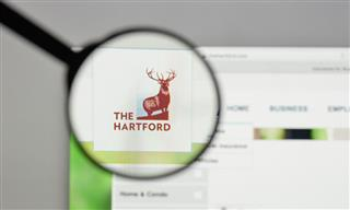 Tax law, cat losses to reduce Hartford results by close to $1B