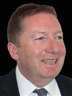 XL Catlin hires Donnacha Smyth president global excess casualty