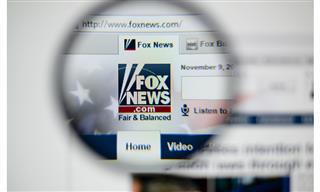 Woman in Fox News sexual harassment case receives subpoena Lawyer