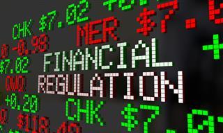 Dodd Frank alternative would do away with SIFI designation too big to fail