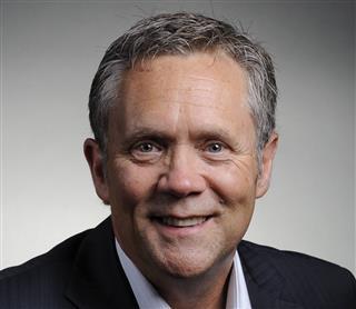 2017 RIMS President Nowell Seaman