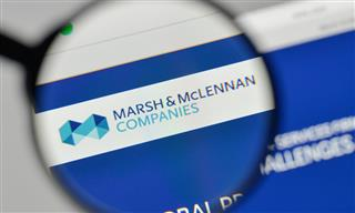 Global commercial insurance prices rise Marsh LLC