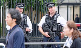 Manchester terrorism attacks interdiction